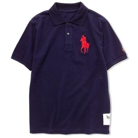 Mark Mcnairy - FUCK PONY POLO