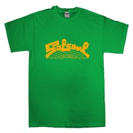 salsoul records - logo tee