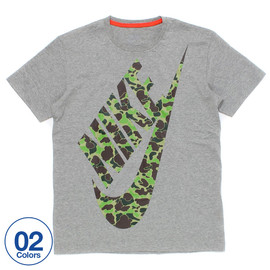 Nike - NIKE AS HUNTER CAMO HBR SS TEE