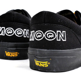 VANS - x Mooneyes Era