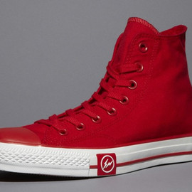 UNDEFEATED x fragment design x Converse - Chuck Taylor All Star