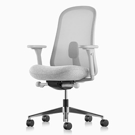 Herman Miller - Lino Chair by Industrial Facility