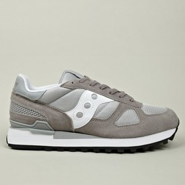 saucony - Grey Shadow Original