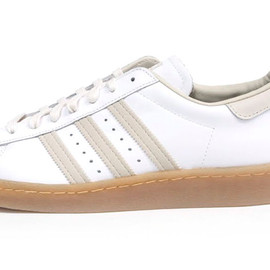 adidas - SUPER STAR 80S GUM