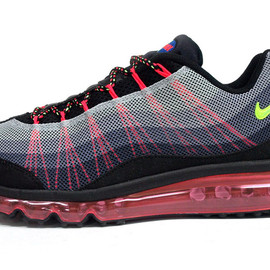 NIKE - AIR MAX 95-2013 DYN FW 「LIMITED EDITION for EX」