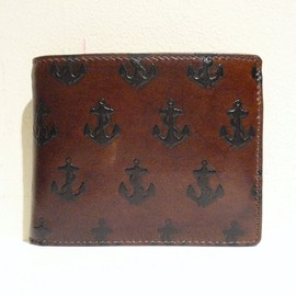 Jack Spade - International Wallet
