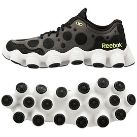 Reebok - Reebok ATV 19 PLUS/LIMITED EDITION/ BLK-YEL