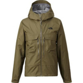 THE NORTH FACE - GEAR LIGHT JACKET