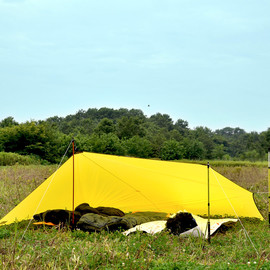 Brooks-Range - Ultralight Guide+Tarp