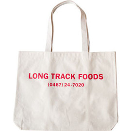 LONG TRACK FOODS - ECO BAG(L)