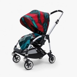 Bugaboo - Bugaboo-x-Pendelton-Capsule-Collection-01
