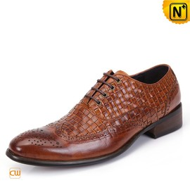 Cwmalls - Mens Brogue Shoes