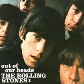 THE ROLLING STONES - out of our heads