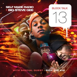 Various Artists - Block Talk 13