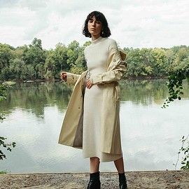 A.P.C. - A.P.C. Trench Garbo