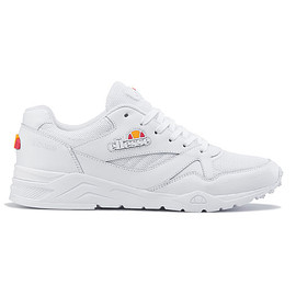 ellesse - ls450 trainers white