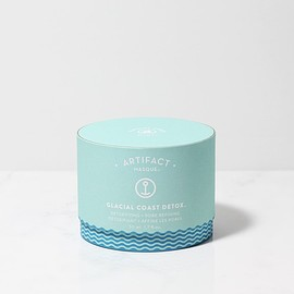 Artifact Skin Co. - Glacial Coast Detox Masque - Artifact Skin Co.