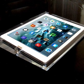 newPCgadgets - iPad Air secure stand