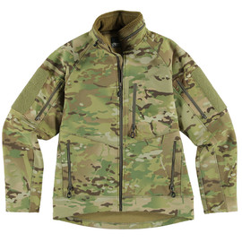 Beyond Clothing - AXIOS Rig Jacket - Multicam