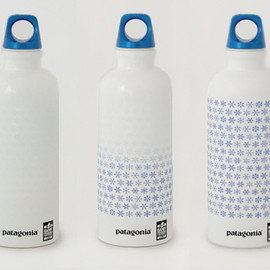 SIGG - Snow Crystal (Patagonia × BANFF MOUNTAIN FILM FESTIVAL IN JAPAN 2008)