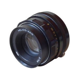 Helios - 44M-2 58mm f/2.0 Lens For Pentax
