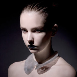 【MAIKO TAKEDA】CAT FACE MASK