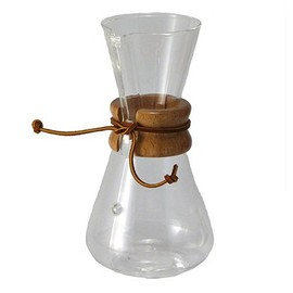 CHEMEX - Coffee Maker (3cup)