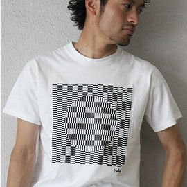 JOURNAL STANDARD - NTBXJS:BOX PRINT T / Tシャツ