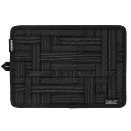 Cocoon - Grid-IT! Organizer ブラック CPG8BK