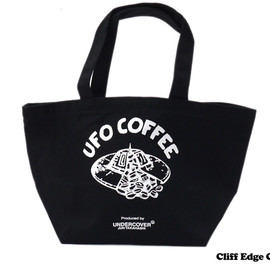 "UNDERCOVER - UNDERCOVER MADSTORE""TOKYOSKYTREETOWNSOLAMACHI""EXCLUSIVEUFOCOFFEETOTEBAGS"