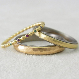 himie - mill ring,dearest ring