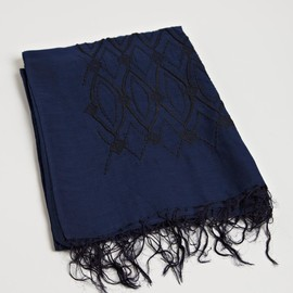 Dries Van Noten - Men's Franc Scarf