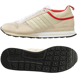 adidas Originals by BEDWIN & THE HEARTBREAKERS - BW ZX 500 Mid