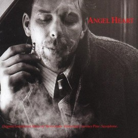 Trevor Jones, Courtney Pine - Angel Heart: Original Soundtrack Music