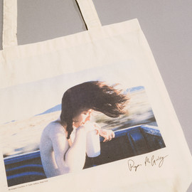 Ryan McGinley - Magic Magnifier/Exhibition Tote