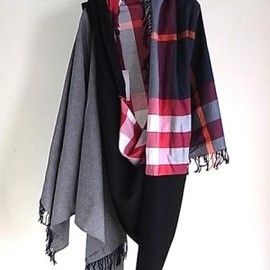 ffiXXed - COLLECTIVE SCARVES(UNISEX)
