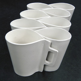 Piet Hein Eek - ceramic coffee-cup