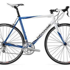 Cannondale - CAAD 8 6 2009