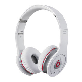 "monster - Monster Beats by Dr. Dre  ""Beats Wireless"" (BT ON WIRELS WHT)"