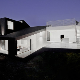 Nakahouse by XTEN Architecture - Hollywood Hills - No3