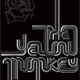 THE YELLOW MONKEY - THE YELLOW MONKEY LIVE CompleteBox [DVD]