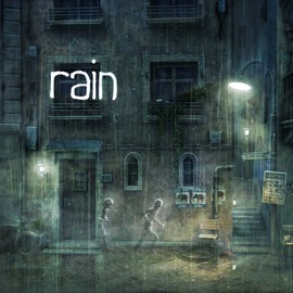 Sony Computer Entertainment - rain