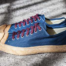 CONVERSE - CONVERSE JACK PURCELL (CREPE COLLECTION)