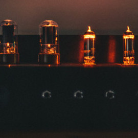 The Amplifier