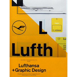 LARS MULLER PUBLISHERS - Lufthansa + Graphic Design