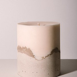 NOVEL STUDIOS, THE DRIVE NEW YORK - Concrete Candle