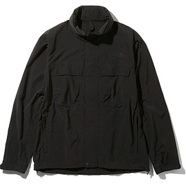 THE NORTH FACE - Globe Trekker Jacket