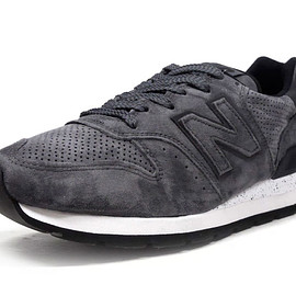New Balance - M995 made in U.S.A. Limited Edition