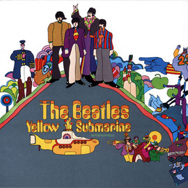 The Beatles, ビートルズ - Yellow Submarine