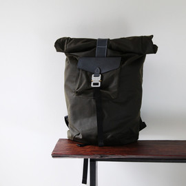 Bedouin - RollTop Backpack